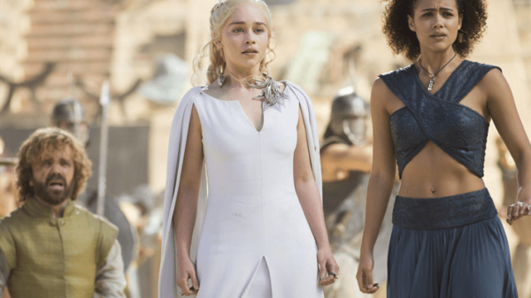 Fashion of Thrones: Top Ten Looks of Westeros 85