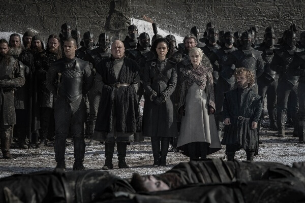 Sidney's Game Guide: The Last of the Starks 76