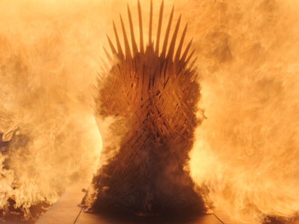 Sidney's Game Guide: The Iron Throne 76