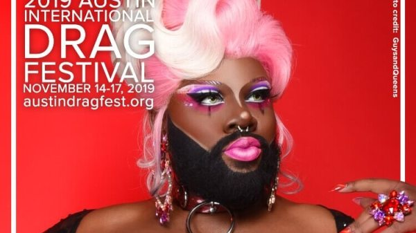 Austin International Drag Festival Headliner Announcement: Lucy Stoole 83