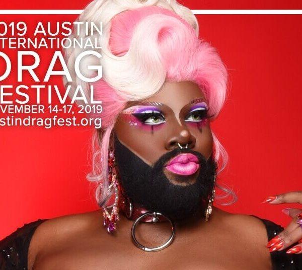 Austin International Drag Festival Headliner Announcement: Lucy Stoole 74