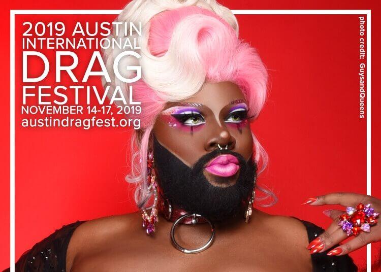 Austin International Drag Festival Headliner Announcement: Lucy Stoole 73