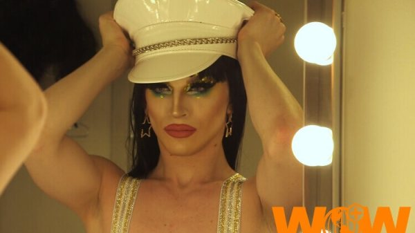 Front Paige News: Werq the World 1