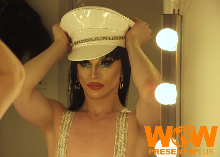 Front Paige News: Werq the World 120