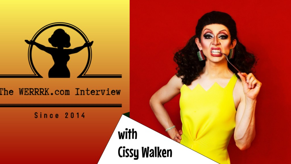 Cissy Walken