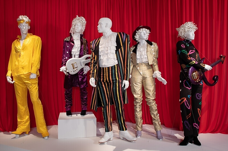 "A Haute Second with Spencer: The 13th ""Art of Television Costume Design"" Exhibition 79"