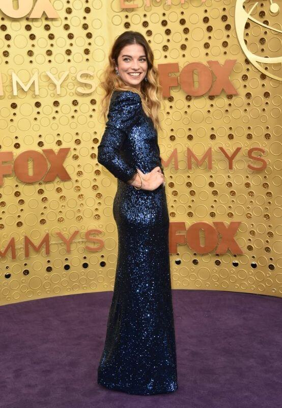 A Haute Second with Spencer: The Emmys 2019 75