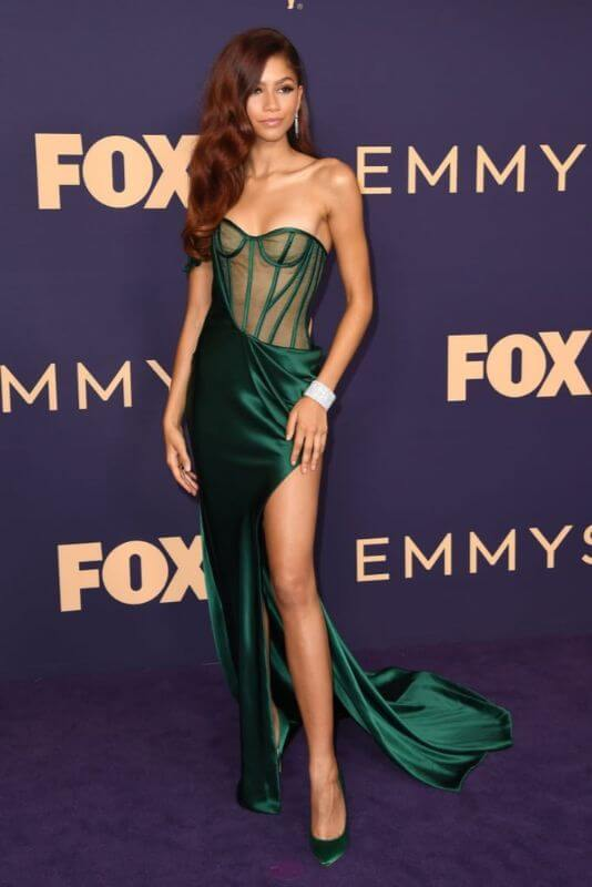 A Haute Second with Spencer: The Emmys 2019 98