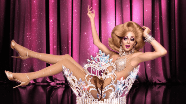 The WERRRK.com Interview: Andora Te'tee (Miss Gay America 2019) 3