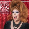Austin International Drag Festival Headliner Announcement: Alexis Bevels 75