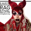 Austin International Drag Festival Headliner Announcement: Discord Addams 74