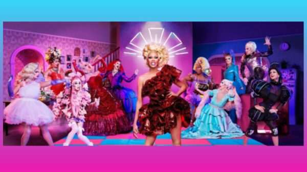 RuPaul's Drag Race UK: Week 2 Rucap 87