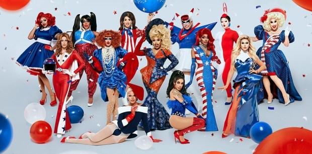 RuPaul's Drag Race Season 12 Cast Announcement! 73