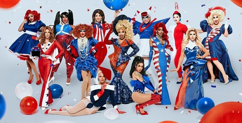 RuPaul's Drag Race: Viva Drag Vegas 73