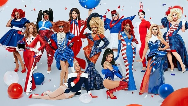 RuPaul's Drag Race: The Grand Finale 72