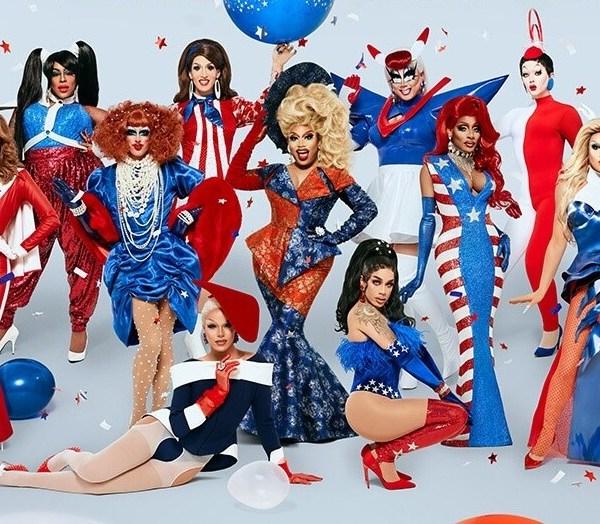 RuPaul's Drag Race: Viva Drag Vegas 74