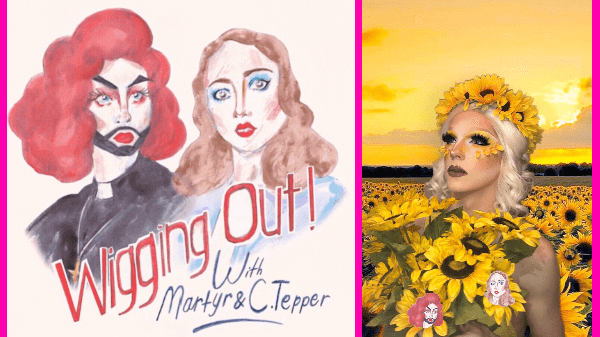 Wigging Out Podcast: Robin Rose Quartz (Ep 20) 80