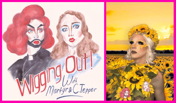 Wigging Out Podcast: Robin Rose Quartz (Ep 20) 73