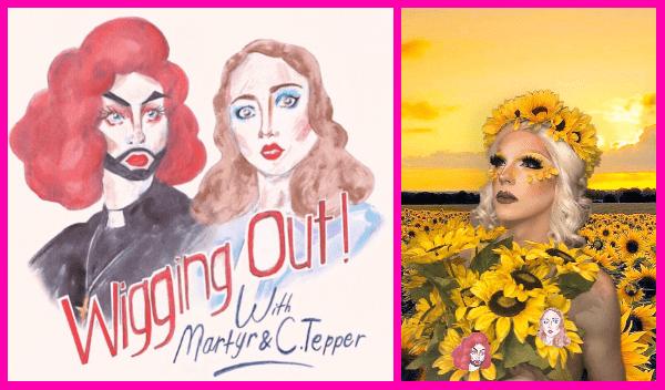 Wigging Out Podcast: Robin Rose Quartz (Ep 20) 73