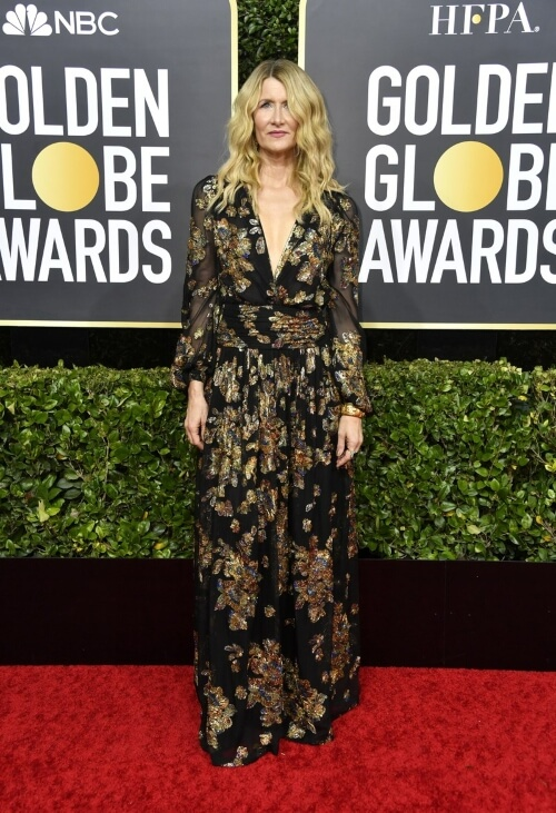A Haute Second with Spencer: The Golden Globes 2020 75