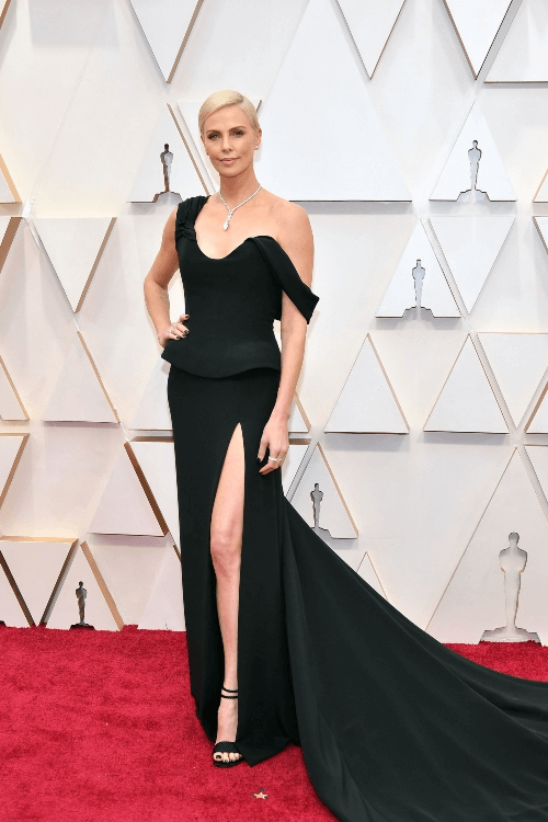 A Haute Second with Spencer: Oscars 2020 78