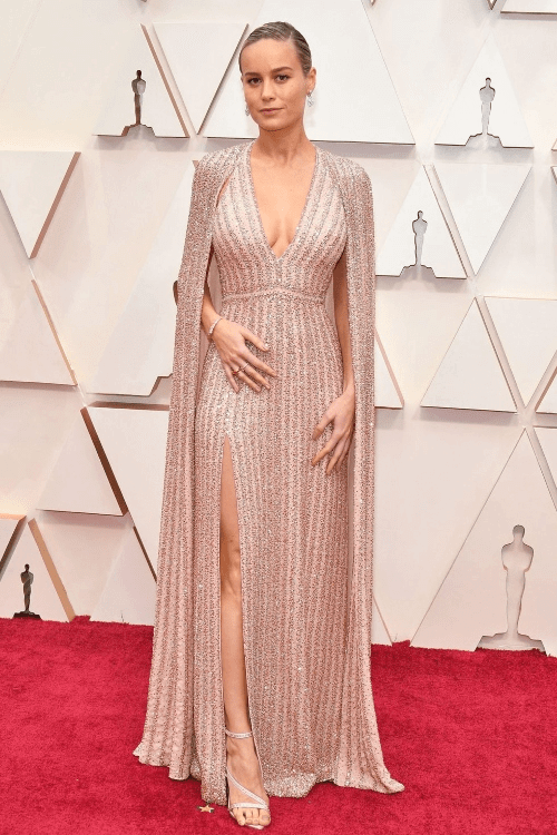 A Haute Second with Spencer: Oscars 2020 80