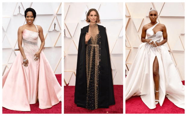 A Haute Second with Spencer: Oscars 2020 13