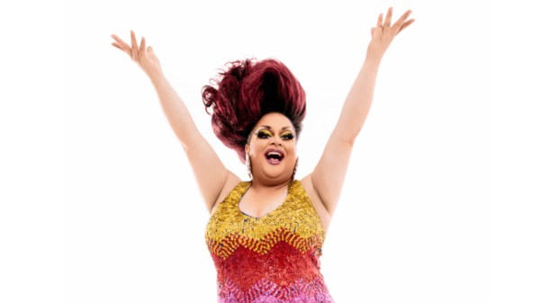 Ginger Minj Milks the Laughs in Her Latest NYC Show 5