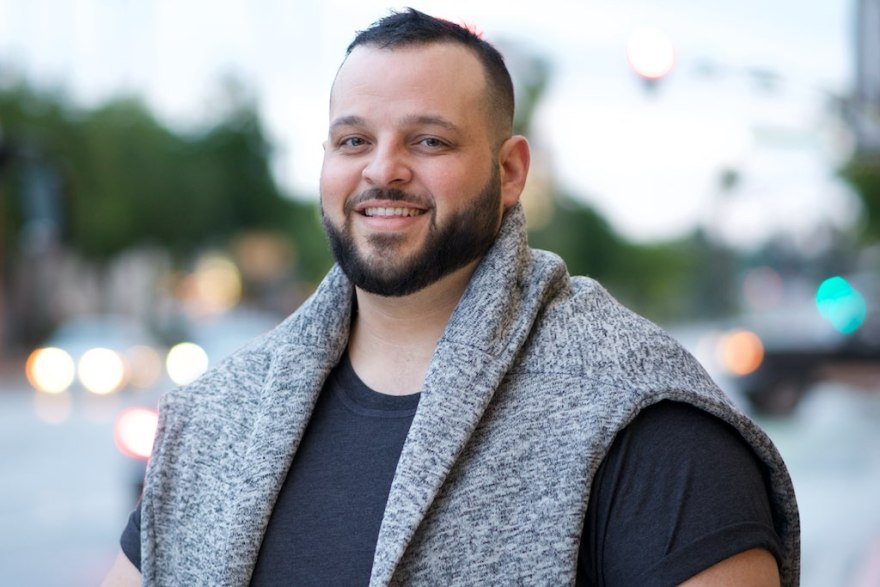INTERVIEW: Daniel Franzese Is Blessed and Highly Favored. 9