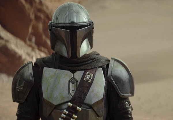 The Pandalorian Recaps: The Mandalorian Episode 2.1 6
