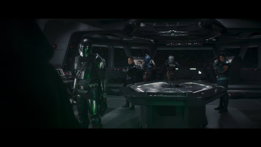The Pandalorian Recaps: The Mandalorian Episode 2.8 39