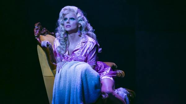 How Drag Is Helping To Save London Theatre 8