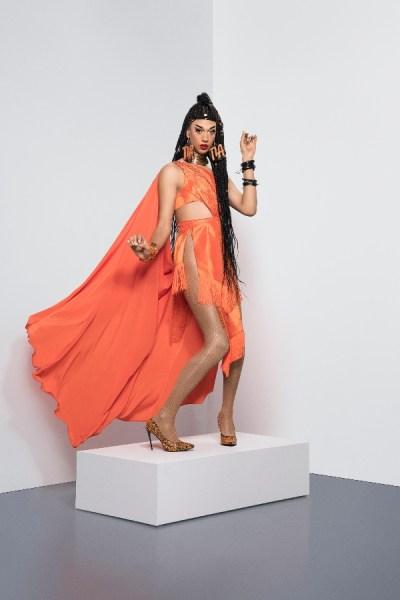 RuPaul's Drag Race UK: Meet the Queens (S02 E01) 16