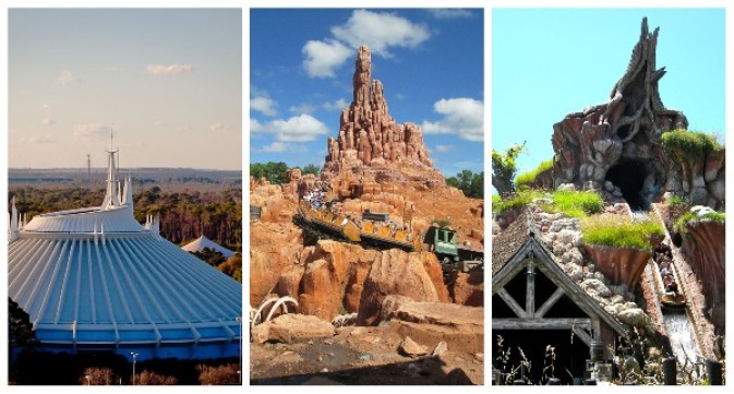 10 Things We Can't Wait to Do at The Magic Kingdom 11