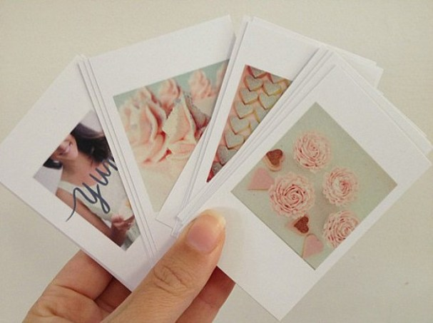 13 Ways To Print Your Instagram Photos • Instagram • WeRSM - We are