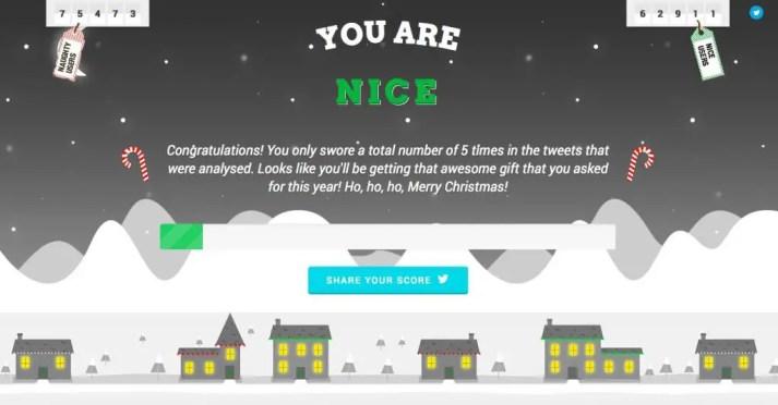 Social_Santa_Score