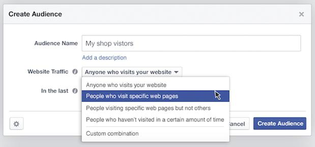 facebook targeting audiences wersm 1
