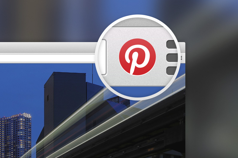 pinterest new pin button chrome extension 1
