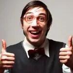 wersm-geek-celebration-thumbs-up