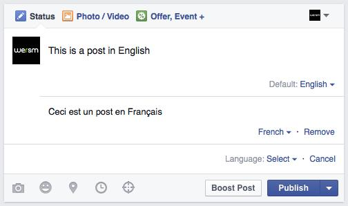 wersm-facebook-multiple-languages-posts-create
