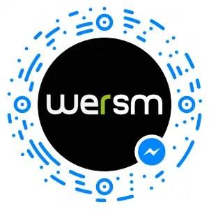 wersm-messenger_code_111499452288999