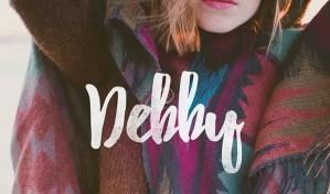 wersm-fonts-debby