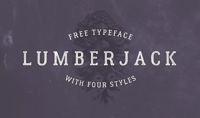 wersm-fonts-lumberjack
