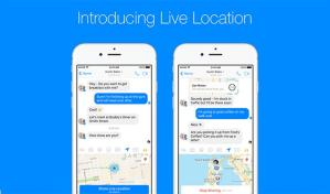 wersm-Facebook-live-location-messenger