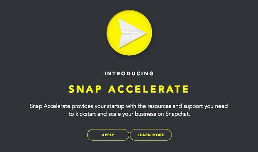 wersm-snap-accelerate-for-startups