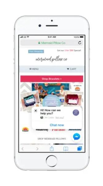 wersm-facebook-messenger-version 2.2-mobile-1