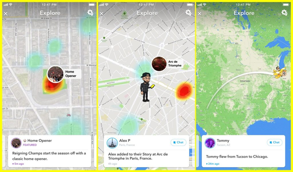 wersm-snapchat-upgrades-snap-map-with-new-map-explore-feature