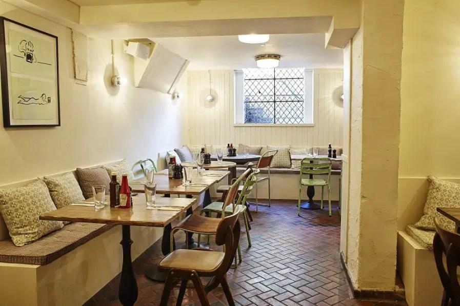 wersm eggbreak cafe notting hill