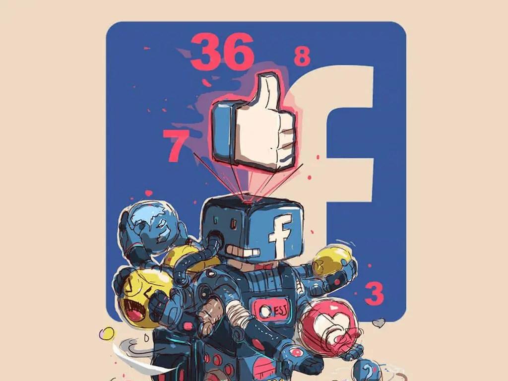 wersm-social-media-humanoids