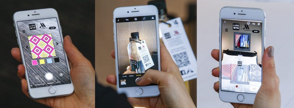 wersm-lifewtr-and-marriott-hotels-create-in-room-ar-art-experience-with-facebook-camera